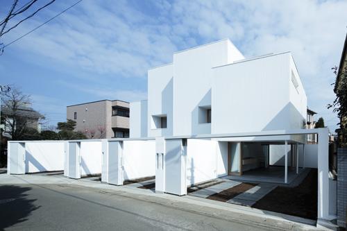 Shiboku House